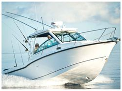 2014 Boston Whaler 285 Conquest