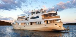 Botique Cruise Ship, Shadow Boat or Yacht