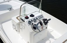 Sea Fox 160 Centre Console
