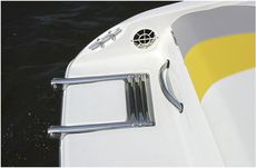 Stingray 200 LS LX Open Bow