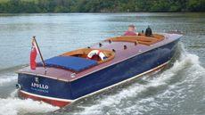 PEARN 25 Sports Boat