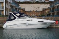1996 Sealine International S28 Sports Cruiser