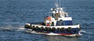 26m Supply Vessel