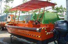 18ft Workboat OB