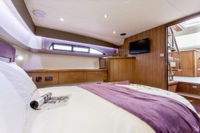 Haines 360 Aft cabin