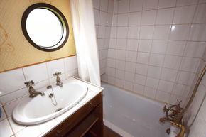Bathroom forward