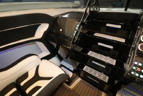 Carine Yachts | Bernico Leverage 45 2020 | Photo 8