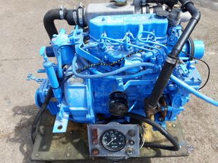 28HP Sale diesel marine engine - Fully Reconditioned