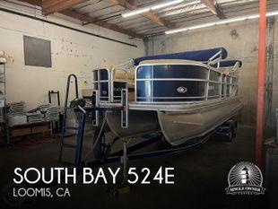 2013 South Bay 524E