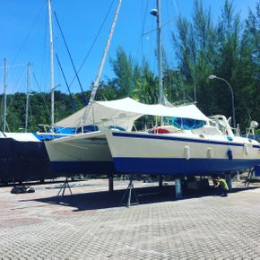 Sailing Catamaran for Sale in Malaysia