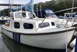 1989 Seafarer 21