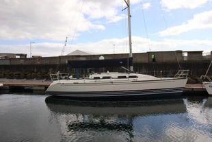 1999 X-Yachts X 362 sport
