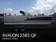 2018 Avalon 2385 QF