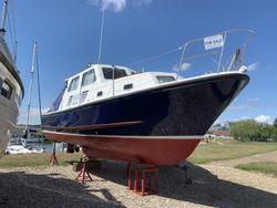 Nelson 820 Motor Cruiser