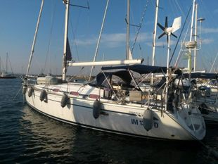 Bavaria 42 Cruiser 2004 (Owners version)