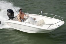 Boston Whaler - 150 Super Sport