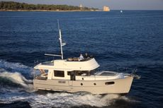2017 SWIFT TRAWLER 44
