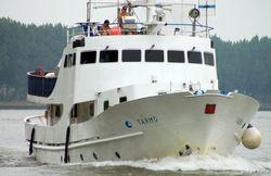 Tarmo - research vessel