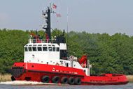 1980 Twin Screw Tug For Sale