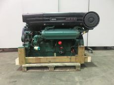 Volvo Penta D12-615 615hp Marine Diesel Engine (PAIR AVAILABLE)