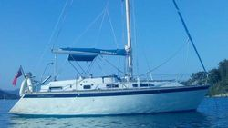 1993 Westerly Oceanquest