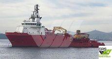 77m / DP 1 / 203ts BP AHTS Vessel for Sale / #1059232