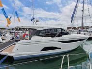 2022 Bavaria R40 Coupe