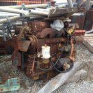 4-53 Detroit Diesel Industrial Engine – Core