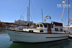 1983 Trawler Yacht