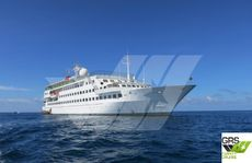 82m / 72 pax Cruise Ship for Sale / #1033960