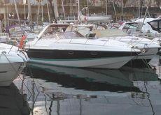 Sunseeker San Remo 35 (sold)