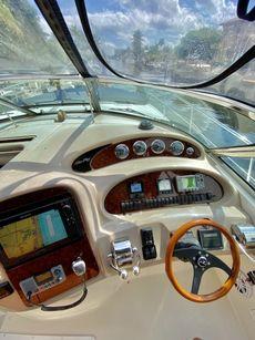2004 Sea Ray 380 Sundancer