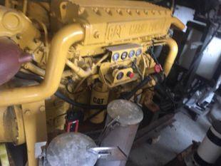 2006 CAT Marine C12 Engines (2)