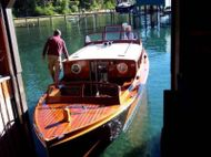 1929 Chris-Craft Commuter