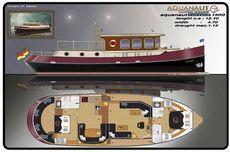 Aquanaut Vintage 1500