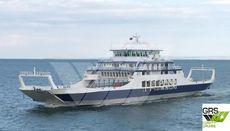 106m / 150 pax Passenger / RoRo Ship for Sale / #1075901