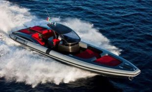 2021 Pirelli PZero 1400 Carbon Edition
