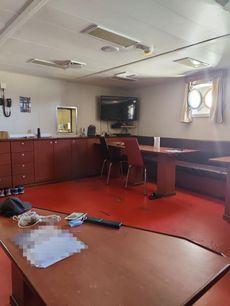 2012 Anchor Handling Tug Supply For Sale & Charter