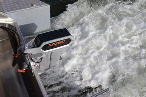 Torqeedo Cruise 10 Motor