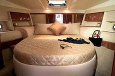 Sealine S42 Forward Cabin