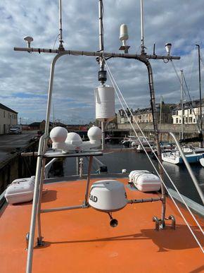 Mast & Antennas