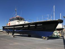 Pilot boat 14.5m
