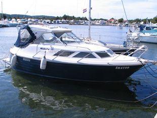 2006 NIDELV 25