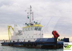 28m / 19ts BP Tug for Sale / #1077364