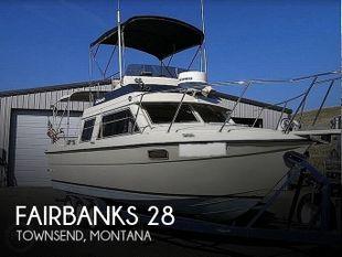 1987 Fairbanks 28