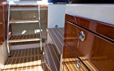 Aquador Cabin 22 C