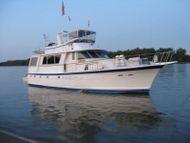 1978 Hatteras 58 Motor Yacht