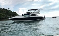 2009 Sunseeker Manhattan