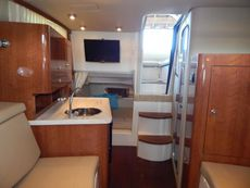 2012 Regal 30 Express