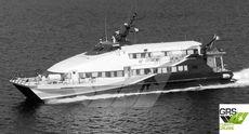40m / 361 pax Passenger Ship for Sale / #1056851